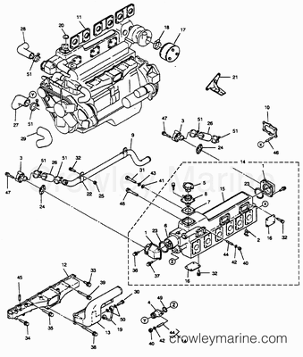 Engine Valve Train Diagram, Engine, Free Engine Image For