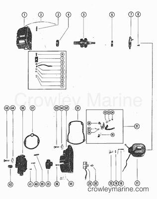 Electric Fuel Pump For Mercury Outboard Walbro 255 Fuel