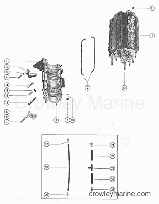 Suzuki Marine Ignition Switch Wiring Diagram HP Mercury