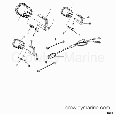 Mercury Outboard Motor Diagram, Mercury, Free Engine Image