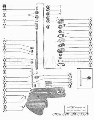 Yamaha Outboard Choke Switch Wiring Diagram Johnson