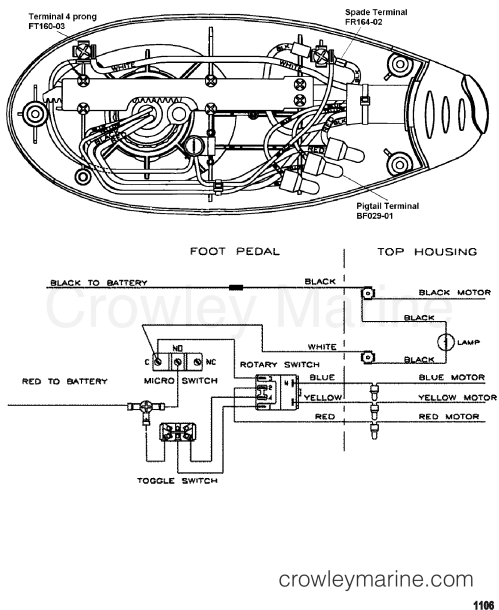 small resolution of 1999 motorguide 12v motorguide 9et44bdvu wire diagram model ef54