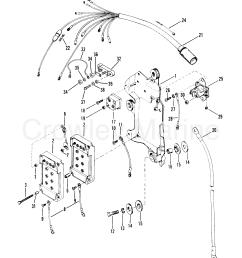 1990 mercury race outboard modvp race 1914412jh wiring harness starter solenoid [ 2335 x 2863 Pixel ]