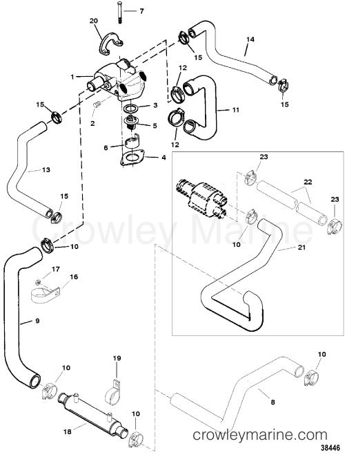 small resolution of mercruiser hoses diagram wiring diagram expert mercruiser water hose diagram mercruiser hoses diagram