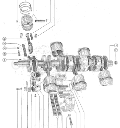 oversize pistons and rings section [ 2114 x 2745 Pixel ]