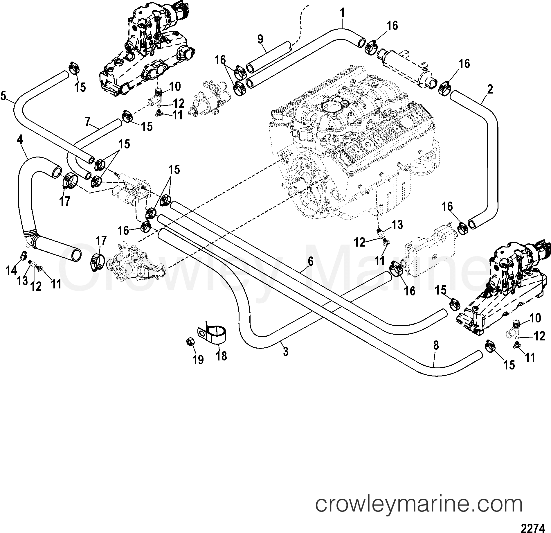 Wiring Diagram For Jet Boat
