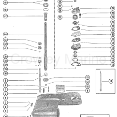 1979 Mercury 150 Hp Outboard Wiring Diagram 07 Suzuki Gsxr 750 Gear Housing Assembly Complete Page 1 Of 2