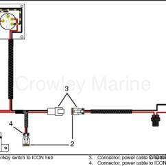 2 Lights 1 Switch Wiring Diagram 1998 Dodge Dakota Kits Crowley Marine