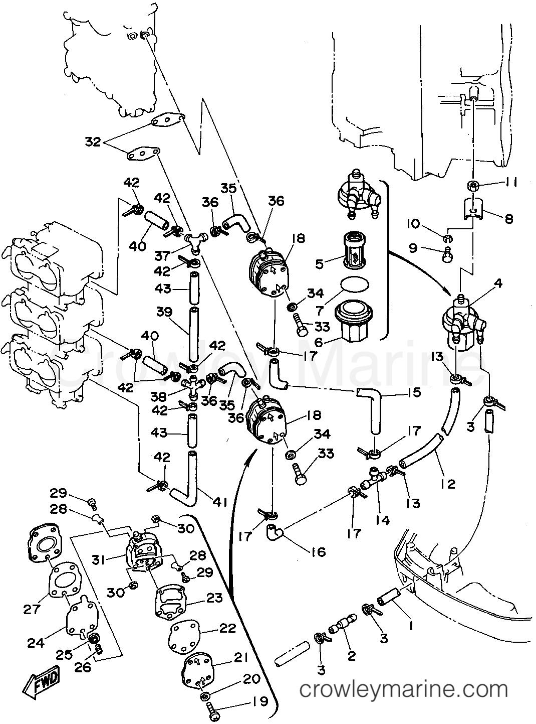 tags: #yamaha outboard parts diagram#yamaha outboard schematics#yamaha  outboard electrical diagram#yamaha marine outboard wiring diagram#yamaha  250 outboard