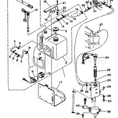 Yamaha Outboard Motor Parts Diagram 1991 Jeep Cherokee Wiring Oil Tank 1999 115hp 115tjrx Crowley Marine