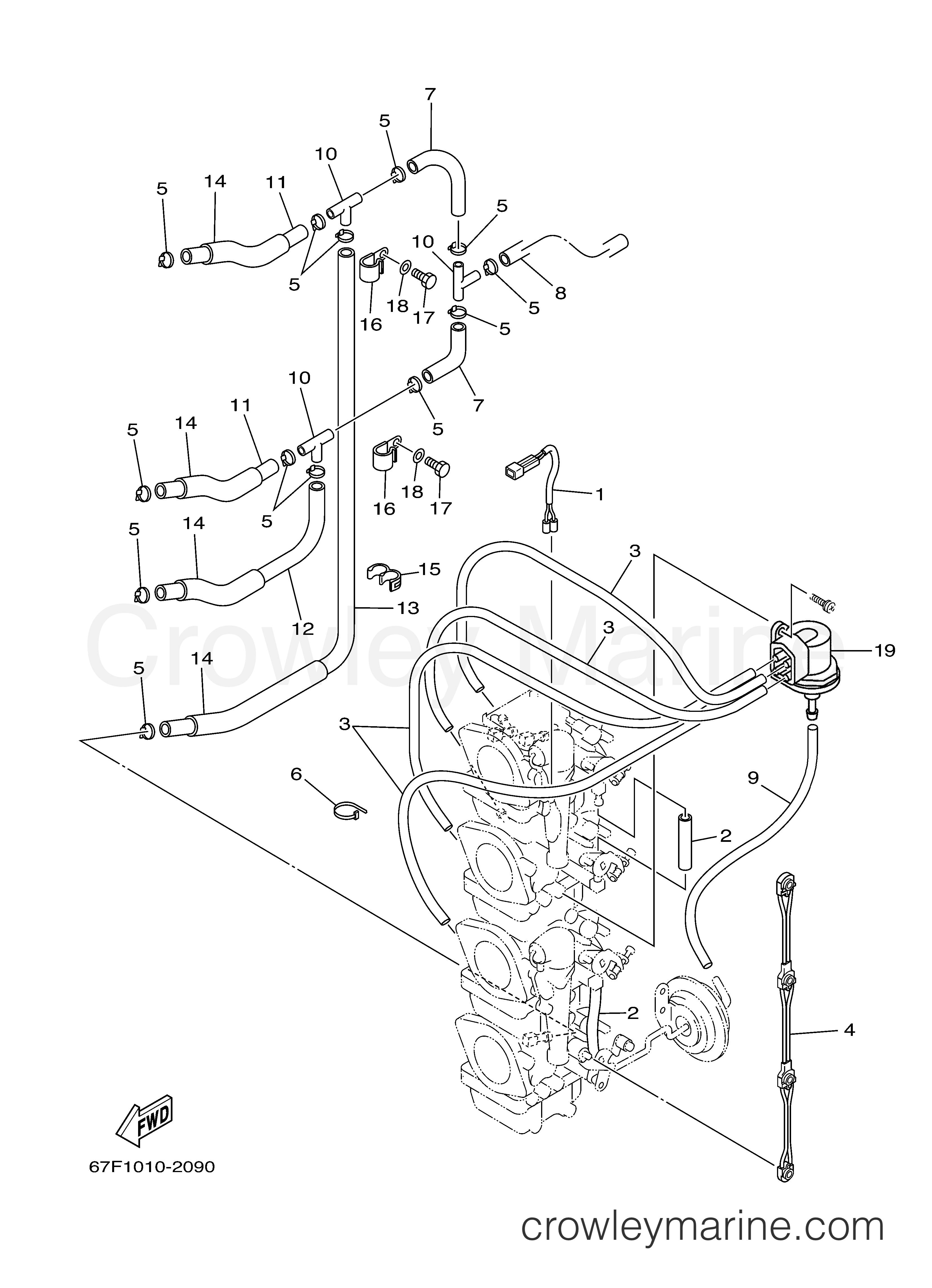 Carburetor 3