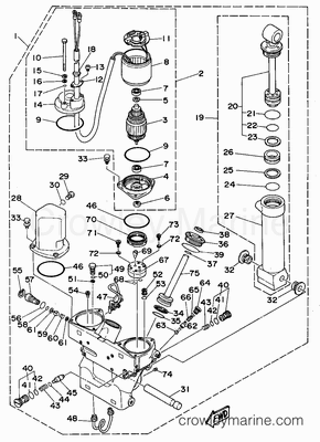 johnson 20 hp wiring diagram 40 hp johnson wiring wiring