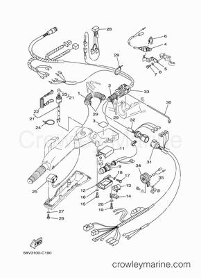 Wiring Kazuma Diagram Gys6 Smc Wiring Diagram Wiring