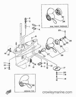 related with yamaha g16a engine diagram