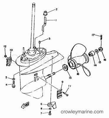 Httpsewiringdiagram Herokuapp Compost1984 Yamaha 30 Hp