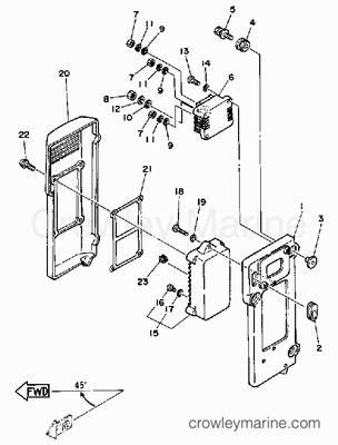1973 Mercury Outboard Motor Wiring Diagram Mercury Key
