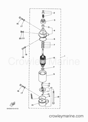 Yamaha Outboard Schematics Wiring Diagrams Yamaha Trim