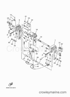 6 Hp Johnson Fuel Pump Diagram 6 HP Johnson Spark Plug