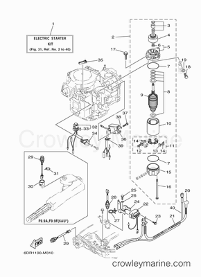 6 Hp Johnson Fuel Pump 6 HP Johnson Spark Plug Wiring