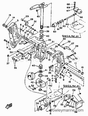 Buick 350 Engine Diagram