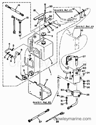 Johnson Evinrude Motor Repair Mercury Motor Repair Wiring