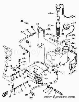 Mercury 200 Outboard Wiring Diagram 1990 Evinrude 115