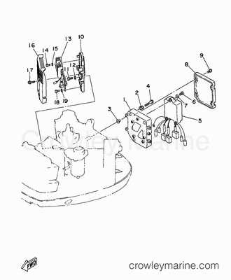Rotax Engine Wiring The Rotax 912 Wiring Wiring Diagram