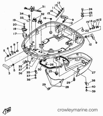 Httpsewiringdiagram Herokuapp Compost1990 1996 Yamaha