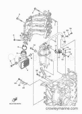 Omc 4 Cylinder Engine V12 Engine Wiring Diagram ~ Odicis