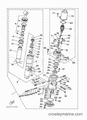 60 Hp Evinrude Wiring Diagram Evinrude Outboard Motors