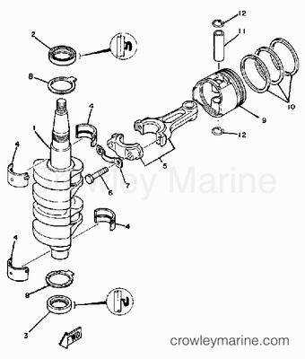 Mack Oil System Diagram, Mack, Free Engine Image For User