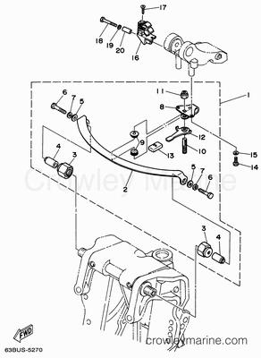 Yamaha 2 Stroke 40 Hp Outboard Wiring Diagram Suzuki DF225