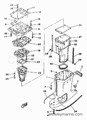 Electric In Tank Fuel Pump Conversion Ford Unibody Gas