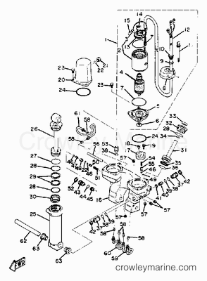 Evinrude 15 Hp Fuel Diagram Evinrude Engine Diagram Wiring