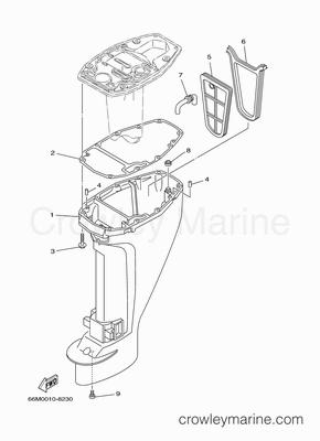 5 Hp 2005 Yamaha Outboard Motor Yamaha Outboard Ear Muffs