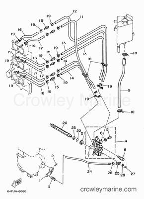 Evinrude 15 Hp Fuel Diagram, Evinrude, Free Engine Image