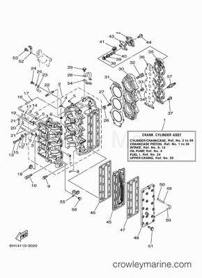 Yamaha 55 Hp Outboard Motor, Yamaha, Free Engine Image For
