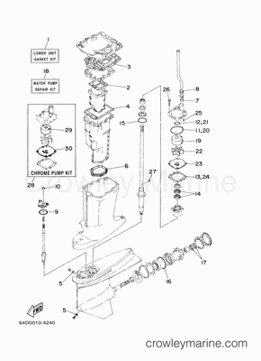 Yamaha 90 Outboard Wiring Diagram Yamaha Outboard Motor