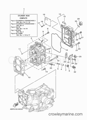 Omc Co 3 0 Engine 140 Mercruiser Engine Wiring Diagram