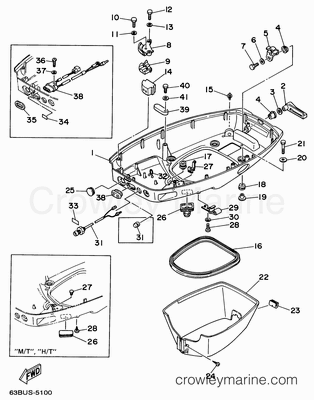 Outboard Jet Pump Water Jet Pump Wiring Diagram ~ Odicis