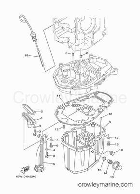 Yamaha 3 Cylinder 4 Stroke Engine Arctic Cat 4 Stroke