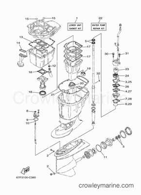 Outboard Motor Four Stroke Four Stroke Motorcycles Wiring