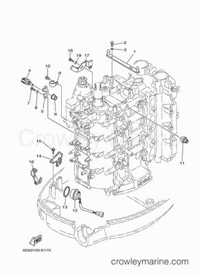 6 Hp 2 Stroke Outboard Motor 35 HP 2 Stroke Outboard Motor