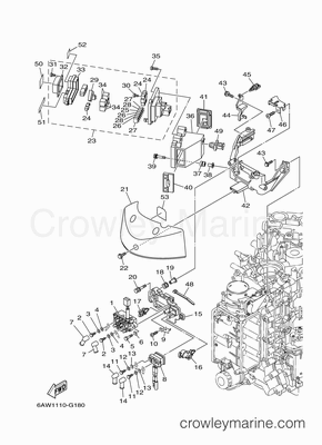 Omc Co 3 0 Engine 140 Mercruiser Engine Wiring Diagram