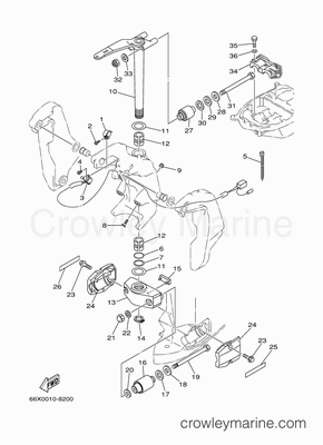 1973 Mercury Outboard Motor Wiring Diagram, 1973, Free
