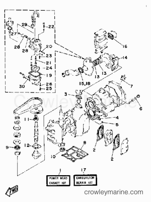 6 Hp Johnson Fuel Pump Diagram, 6, Free Engine Image For