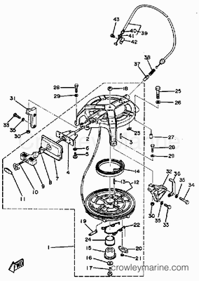 175 Hp Mercury Outboard Wiring Diagram Mercury Outboard