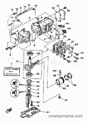 Yamaha Jet Boat Engine Yamaha Boat Motors Engine Wiring