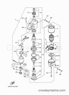 8 Hp Motor Generator Mesin Motor Wiring Diagram ~ Odicis