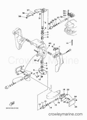 s topwiringdiagram herokuapp post 2008 yamaha f30 hp GM Wiring Harness Diagram valdalea
